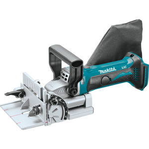 Cordless Jointers