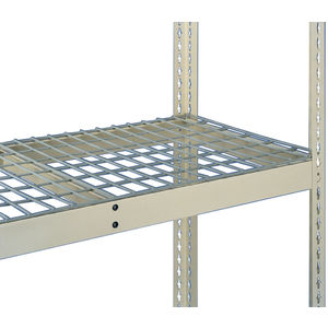 Bulk Storage Rack Decking