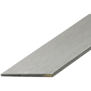 Ground Flat Bar Stock