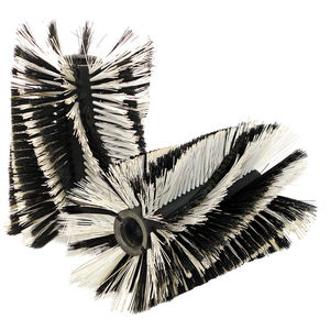 Snow Blower Brushes