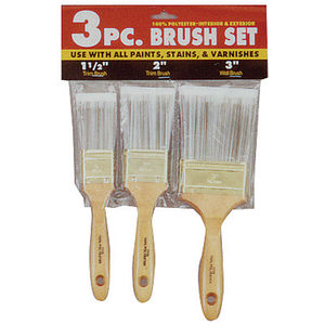 Paint Brush Sets