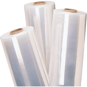 Stretch Wrap and Shrink Film