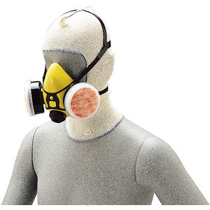 Reusable Respirator Accessories