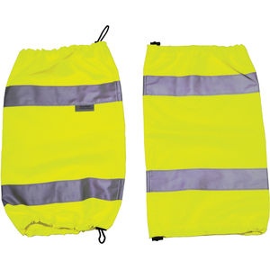 High Visibility Leg Gaiters