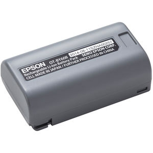 Label Maker Batteries