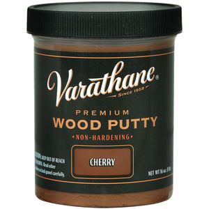 Wood Repair Putty