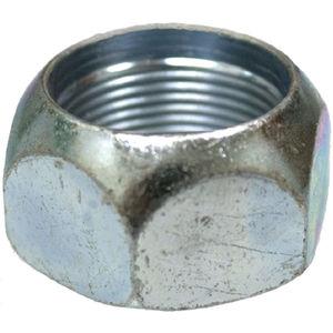 Wheel Nut - Left Hand