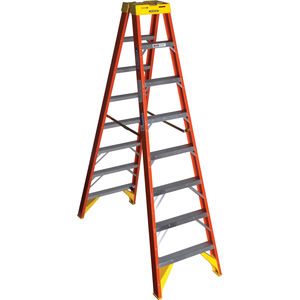 Two-Way Step Ladder