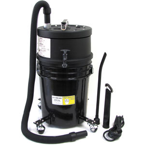 Hazardous Material Vacuums