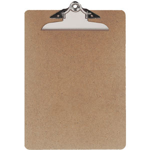 Clipboards and Accessories