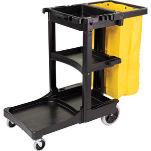 Janitorial Carts and Accessories