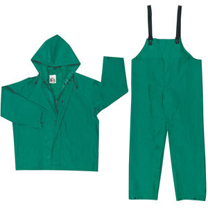 ARC Flash and FR Rain Wear
