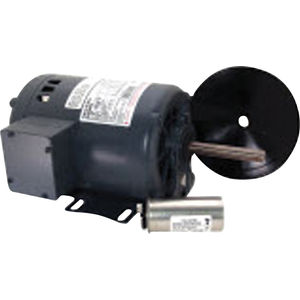 OEM Replacement Motor