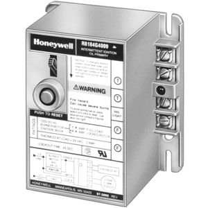 Oil Heating Primary Controllers