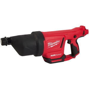Cordless Drain Cleaning Air Guns