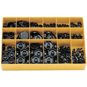 Socket Knob Kits