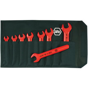 Insulated Spanner Wrench Sets