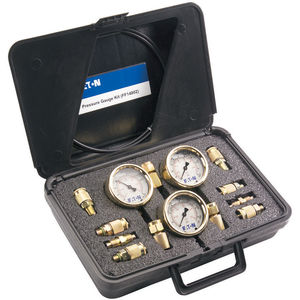 Hydraulic System Monitoring Kits