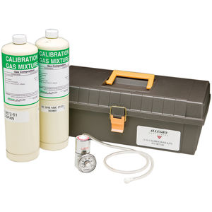 Supplied Air Calibration Kits