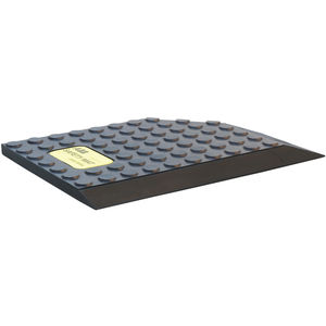 Machine Safety Contact Mats