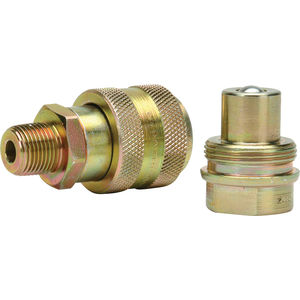 Hydraulic Plug and Coupler Sets