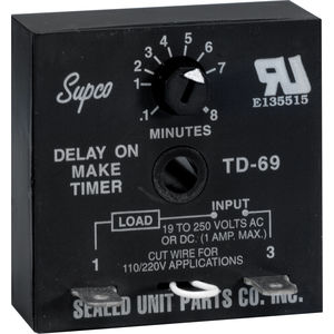 Delay Timers