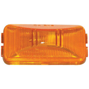 Clearance and Marker Lights