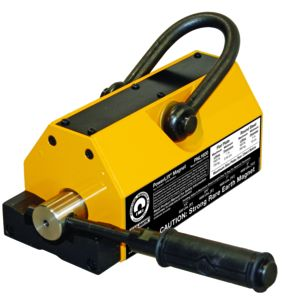 Lifting Magnets and Suction Lifters