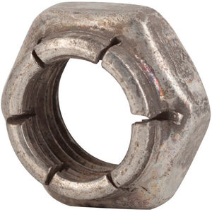 Flexible Lock Nut