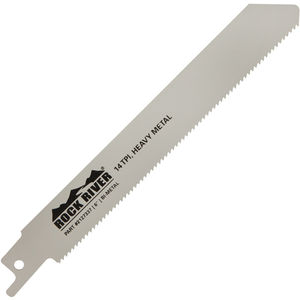 Reciprocating Saw Blades