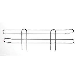 Wire Shelf Edge