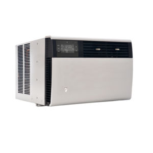 Air Conditioners with Heat Units