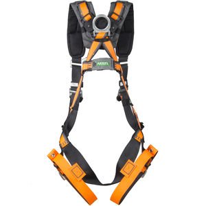 Vest Style Harness