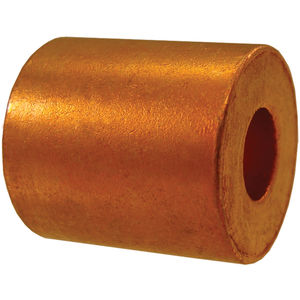 PK25 Wire Rope Sleeve 1//16 in Copper