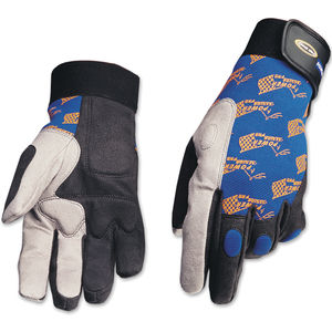 Mechanic Hi-Dexterity Glove