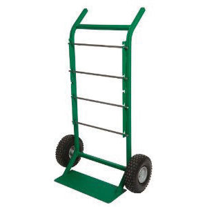 Wire Spool Hand Truck