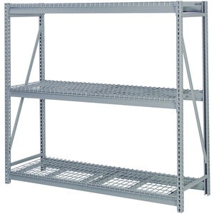 Bulk Storage Starter Rack