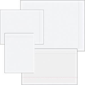 Packing List Envelope