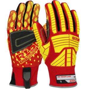 Hi-Dexterity Cut Resistant Glove