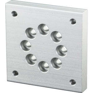 Caster Base Plate