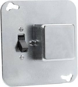 single fuse box