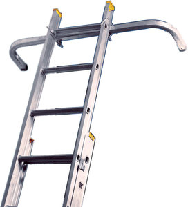 Ladder Stabilizer Holds Ladder 12 Quot From Wall And Spans 48