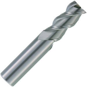 "END MILL 1-1//2/"" 4 Flute Cobalt End Mill"
